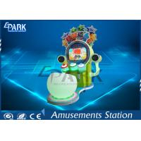 Wholesale Hardware And Acrylic Arcade Dance Machine / Patting Keys Game Coin Operated Music Machine from china suppliers