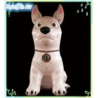 Wholesale 5m Height Event Inflatable Dog for Mall and Outdoor Decoration from china suppliers