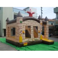 Wholesale Inflatable castle / jumping castle house / inflatable castle jumper from china suppliers