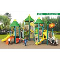 Buy cheap Good quality,kids outdoor playground equipment from wholesalers