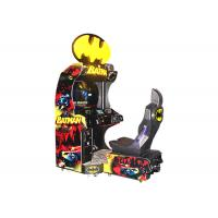Wholesale Batman Car Video Coin Operated 420W Racing Game Machine from china suppliers
