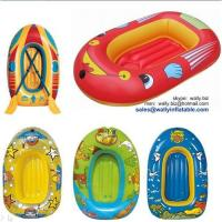 Wholesale Inflatable Boat, Inflatable Baby Boat, Inflatable Boat Kids, Inflatable Pool Boat from china suppliers