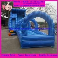 Wholesale Cheer Amusement Children Space Themed Indoor Inflatable Slide and Bouncer Combine from china suppliers