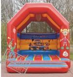 Wholesale Inflatable Small Bouncy from china suppliers