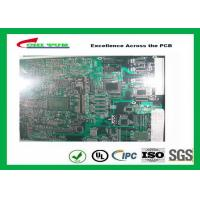 Custom PCB Design Electronic Circuit Board Multilayer PCB 4 Layer of