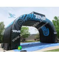 Buy cheap PVC promotion event tent,inflatable air constant tent from wholesalers