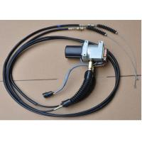 Wholesale 7834-40-2000 Throttle Control Motor For PC200-5 Excavator from china suppliers