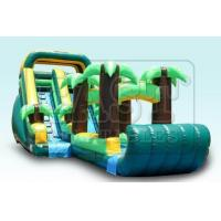 Wholesale Inflatable Water Slides (E3-019) from china suppliers