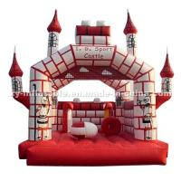Wholesale Inflatable Bouncer Castle from china suppliers