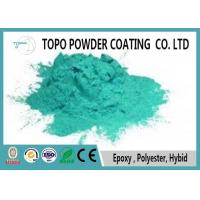 Wholesale RAL 2005 Luminous Orange Tgic Pure Polyester Powder Coating from china suppliers