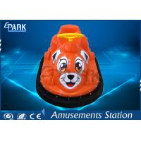 Wholesale Eco - Friendly Bumper Karts / Bumper Cars For Toddlers With LED Light from china suppliers