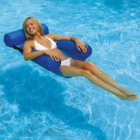 Wholesale pvc inflatable water floating chair / inflatable floating water sofa/ floating sofa chair from china suppliers