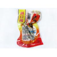Quality Custom LLDPE Vacuum Packaging Bags, Vacuum Storage Bag For Food / Candy Package for sale