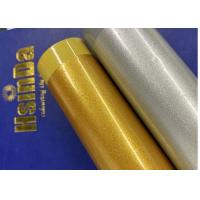 China Hsinda Bonding Silver Gold High Gloss Powder Coat Paint For Metal Furniture on sale