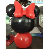 Wholesale 0.18 MM PVC Inflatable Water Toys ,Minnie Mouse Bop Bag from china suppliers