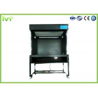 Wholesale UV Lamp Clean Room Bench Cold Rolled Steel Main Material Anti Rust Featuring from china suppliers