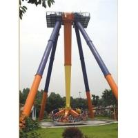Wholesale 42 Persons Thrilling Rides Giant Pendulum For Amusement Parks from china suppliers