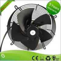 Wholesale Durable Brushless Cooling EC Axial Fan For  Eshaust Ventilation 230VAC from china suppliers