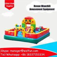 2016 Best inflatable bounce house/indoor inflatable bouncers for kids/cheap inflatable bouncers for sale