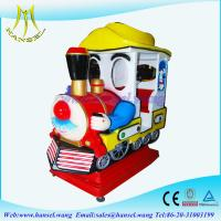 Wholesale Hansel 2015 wholesale coin operated fiber glass children indoor game from china suppliers
