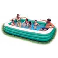 Wholesale Professional high quality huge inflatable pool WP-057 from china suppliers