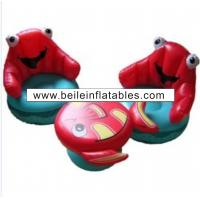 Wholesale PVC inflatable table with 2pcs sofas from china suppliers
