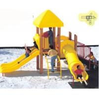 Wholesale Wooden Playground Equipment ,Wooden Playground (FL-28I) from china suppliers