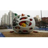 Wholesale Colorful Fiberglass Fruit Sculptures As Personalized Outdoor Garden Ornaments from china suppliers