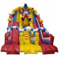 Buy cheap Inflatable Clown Slide (CH-1009) from wholesalers