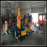 Wholesale new model 6 seats safely  rotating fiberglass mobility electric chair for sale from china suppliers