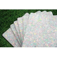 Wholesale High Absortion SPU 20mm Synthetic Turf Shock Pad from china suppliers