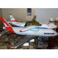 Wholesale Lifelike 0.18mm PVC Inflatable Airplane Small Funny For Promotion Gift from china suppliers