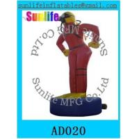 Wholesale inflatable diver from china suppliers