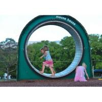 Wholesale Outdoor Park Individual Playground Equipment Tunnel Equipment For Children from china suppliers