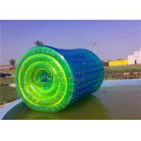China Colorful Inflatable Ball Game No Abrasions Durable Crazy Water Games on sale