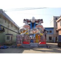 Wholesale Alien Robot Giant Inflatable Slide from china suppliers