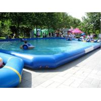 Wholesale Outdoor Inflatable Swimming Pools from china suppliers