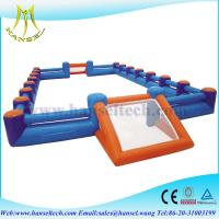 Wholesale Hansel Inflatable sport game,inflatable sport game for fun,cheap sport game from china suppliers