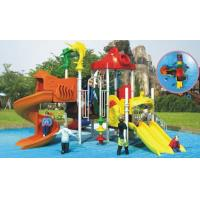 Buy cheap Water Park equipment ,water playground equipment WP-A142-2 from wholesalers