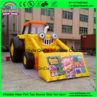 Wholesale Inflatable bouncer for sale,cheap bouncy castle prices,Inflatable jumping castle slide from china suppliers
