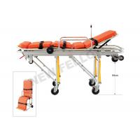 Wholesale Wheel Chair Ambulance Stretcher from china suppliers