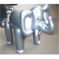 Wholesale inflatable pvc elephant toy for advertising/ pvc inflatable elephant toy for kids from china suppliers