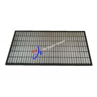 Wholesale Solid Control Mud Management System Composite Shaker Screens Cobra from china suppliers