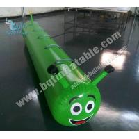 Wholesale Inflatable banana boat,Inflatable Bug Boat,commercial PVC boat from china suppliers