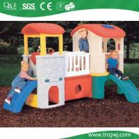 Wholesale All-Plastic Playground TN-Y151B from china suppliers