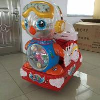 Wholesale Kiddie ride,Rocking coin truck,Game  electronic toys in game city,Coin control, game machine in playgound toys from china suppliers