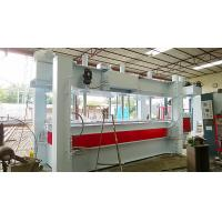 Wholesale Floor Lumber Core Plywood Hot Press Machine 150 Ton Pressure MH3848X150T from china suppliers