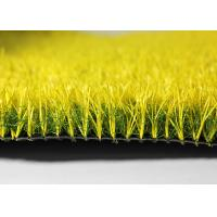 Wholesale Playground Coloured Artificial Turf  Fake Grass Mats With SBR Latex Coating from china suppliers