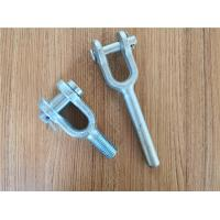 """Wholesale Custom Rigging Hardware Hot Forged Jaw Clevis Fork Bolt Rigging 1/2"""" Clevis Turnbuckle from china suppliers"""
