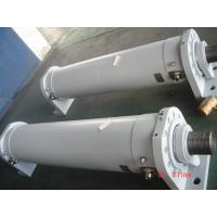 Wholesale High Speed Hydraulic Servomotor For Water Wheel / Vane Servomotor from china suppliers